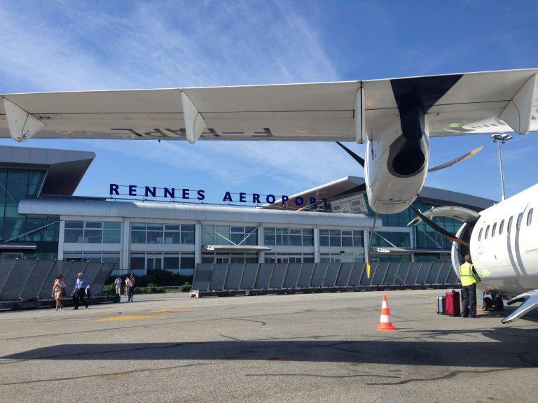 Aéroport de Rennes. Quelles nouvelles destinations pour l'été 2021 ?