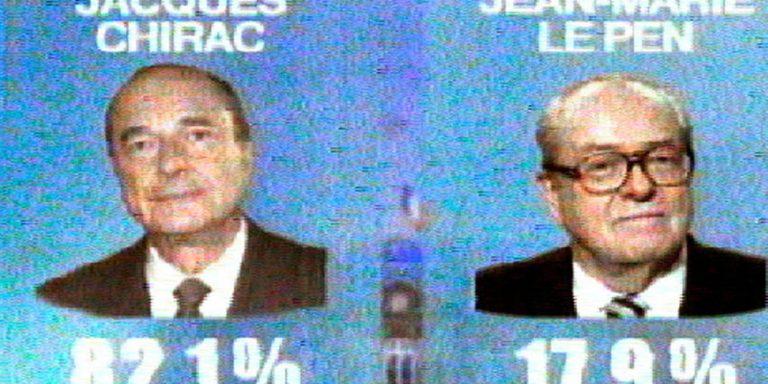 Cordon sanitaire. Et Jacques Chirac inventa «distanciation sociale» et «gestes barrières»…