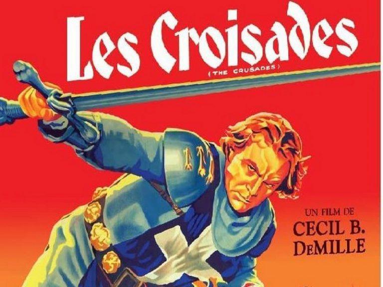 Cinéma. Le film qui exalte l'esprit des Croisades