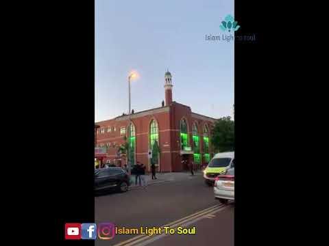 « London is muslim ». Un appel à la prière islamique diffusé dans les rues de Londres
