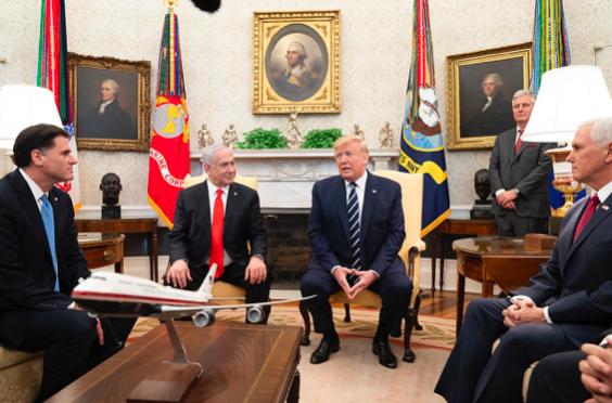 Israël. Un gouvernement de large coalition pour mettre en œuvre le plan Trump