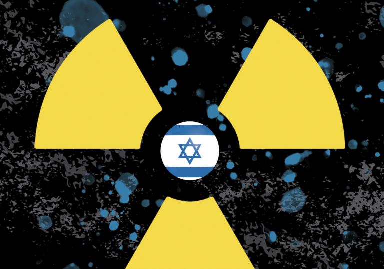 Avner Cohen : « La question nucléaire est toujours le plus grand tabou national en Israël » [Interview]