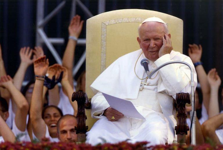 Jean-Paul II, vie et mort d'un géant. Un livre pour commémorer le centenaire de sa naissance (1920-2020)