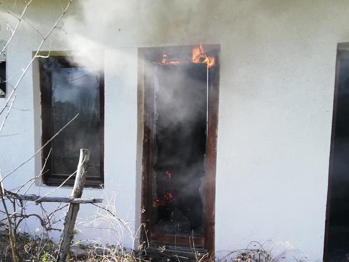 Vague de violences antiserbes au Kosovo fin avril