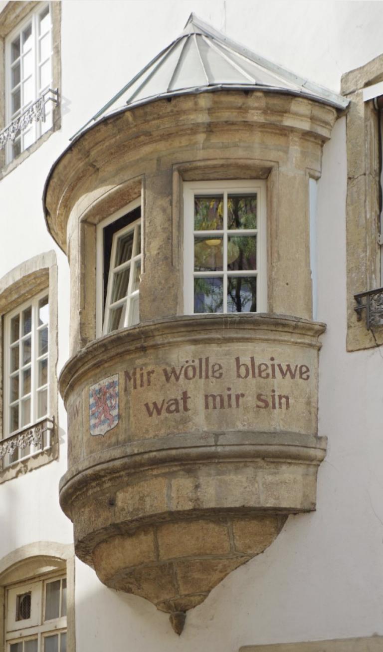Schwätzt Dir lëtzebuergesh? La langue nationale du Luxembourg retrouve des couleurs