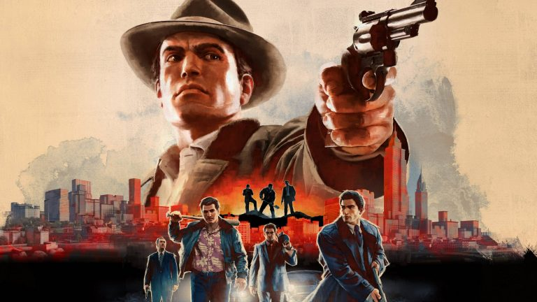 Mafia Trilogy. Le jeu sortira le 28 août prochain