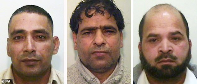 Viols de jeunes filles de 12 ans. Trois membres d'un gang de Pakistanais toujours en liberté à Rochdale (Angleterre)