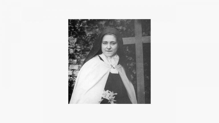 Quand Thérèse de Lisieux chante Jeanne d'Arc