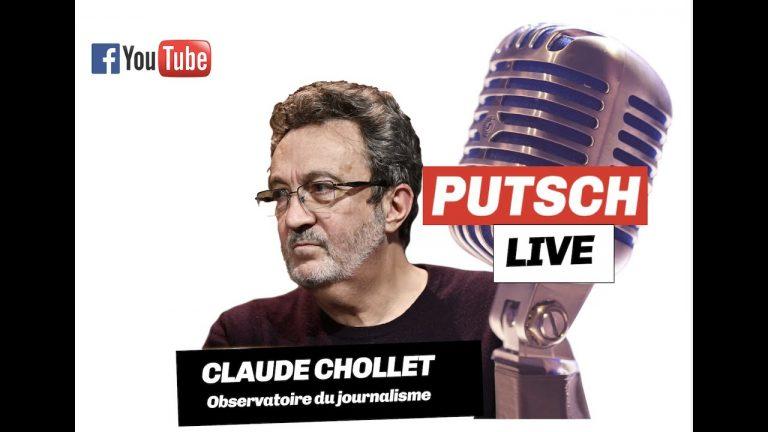 L'OJIM dénonce un «grand remplacement» dans la presse française et allemande