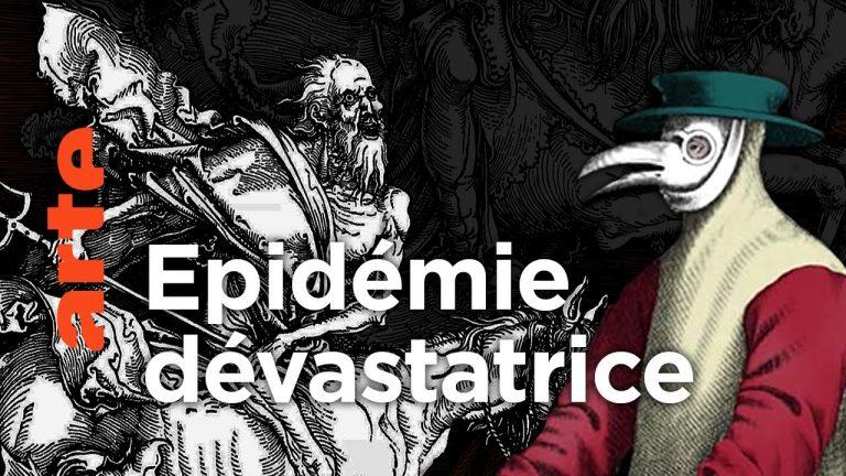 1347 : La peste noire. Quand l'histoire fait dates