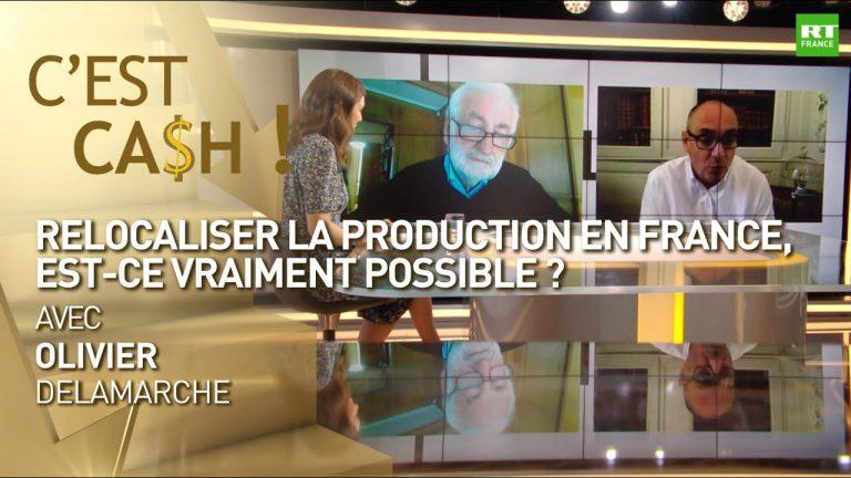 Relocaliser la production en France, est-ce vraiment possible ?