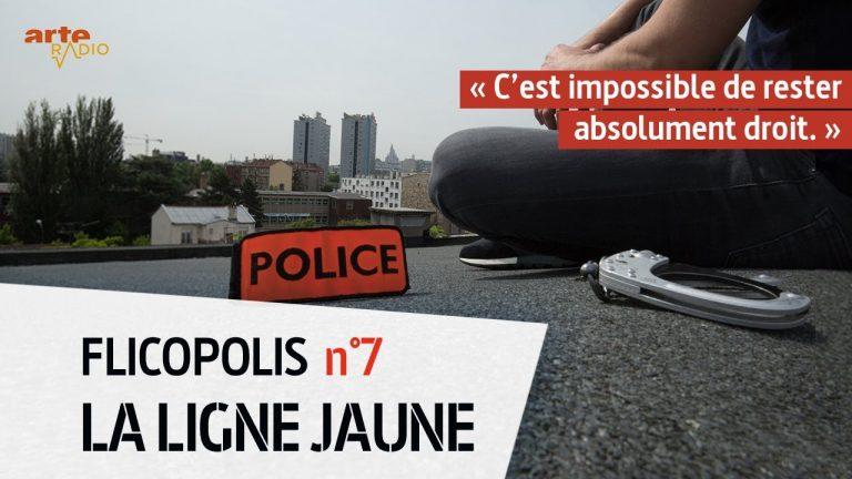 Un officier des stups raconte son quotidien dans l'univers du trafic de drogue en banlieue parisienne