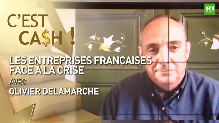 Economie. Les entreprises françaises face à la crise