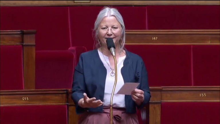 Agnès Thill dézingue le service « Désinfox Coronavirus » du gouvernement [MAJ : le service retiré]