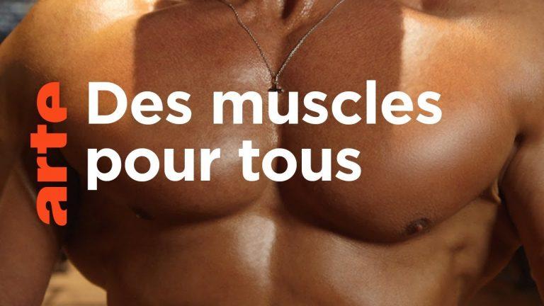 Reportage. Tous musclés : la loi du muscle