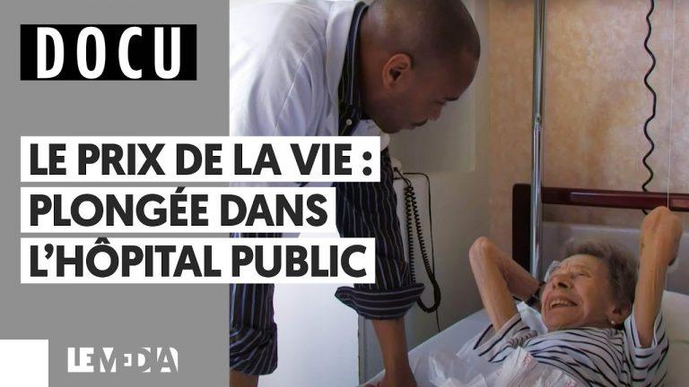 Le prix de la vie : plongée dans l'hôpital public