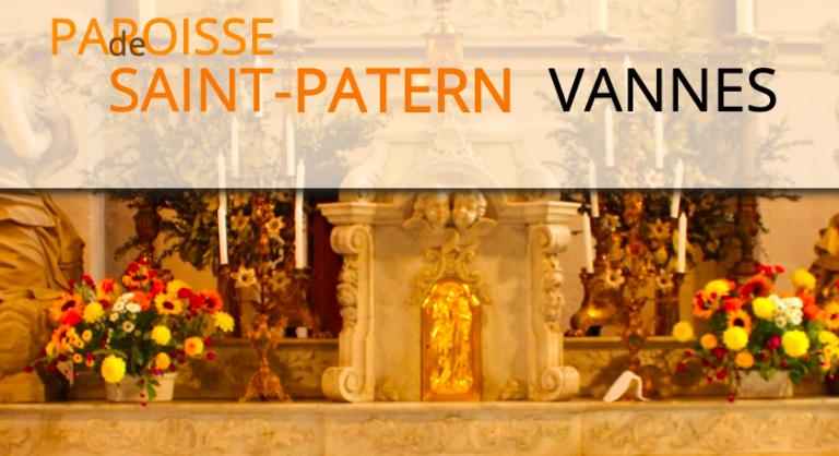 Diocèse de Vannes. Des conflits au sein de la paroisse St Patern ? [MAJ]