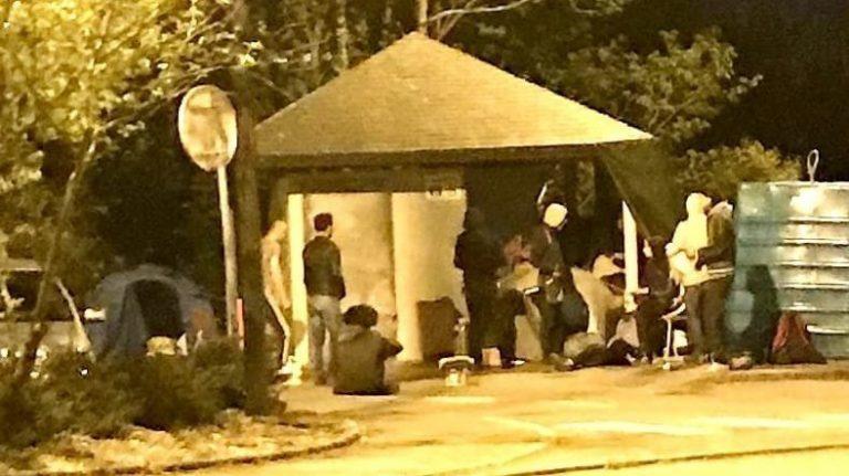 Vannes. Une pétition dénonce squats, bagarres et trafic dans le quartier St Guen