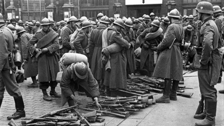 Rémy Porte (1940) : « Lors de l'appel du 18 juin, les Français ont d'autres préoccupations que d'écouter la radio de Londres, surtout pour entendre un général inconnu » [Interview]