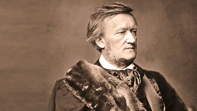 Lecture. De Wagner à Hitler : Portrait en miroir d'une histoire allemande [Interview de Fanny Chassain-Pichon]
