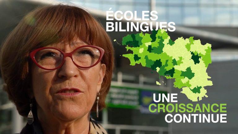 Pourquoi inscrire son enfant dans une école bilingue français-breton ?