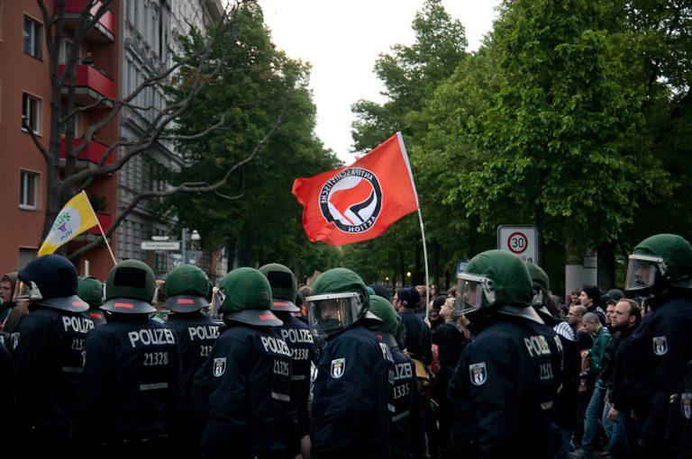 Allemagne. La crainte d'une bascule de l'extrême gauche vers le terrorisme