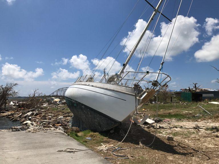 Environnement. Les Recycleurs Bretons s'occupent des vieux bateaux