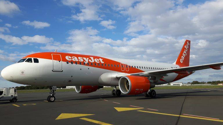 Aéroport de Rennes. EasyJet va reprendre ses vols vers la France et la Suisse
