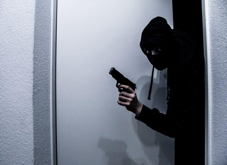 Lannion. Un couple de retraités attaqué et séquestré à son domicile par des cambrioleurs