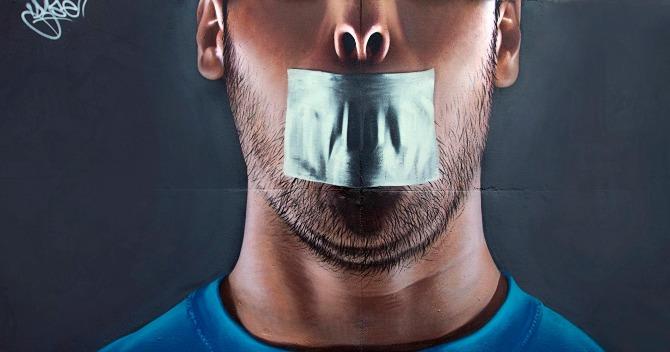 Censure, répression et paix publique en France [L'Agora]