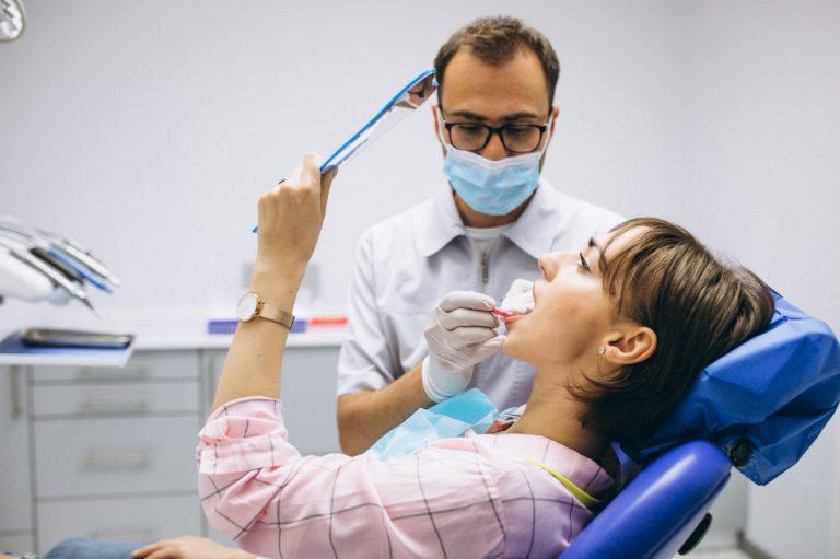 Caries, risques parodontaux. Un test en ligne en prévention