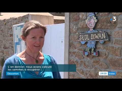 Les écoles du réseau Diwan fragilisées par la Covid-19