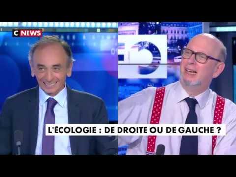 Eric Zemmour défend la Préférence nationale : « Le Patronat fait pression sur les salaires des locaux par la venue d'étrangers »