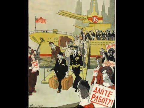 Anatoly Livry : « Pour survivre, quittez la France ! »