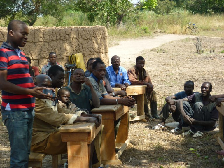 Un projet de loi au sénat va-t-il permettre de faire entrer légalement 500 millions d'Africains en France ?