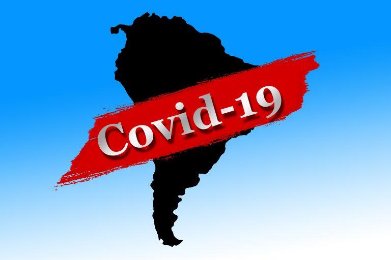Covid-19. L'Amérique latine, épicentre de l'épidémie