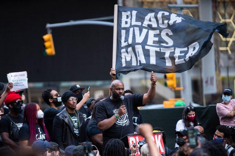 Emile Burger, Sud-africain et Blanc : « Black Lives Matter ouvre la porte au racisme » [Interview]
