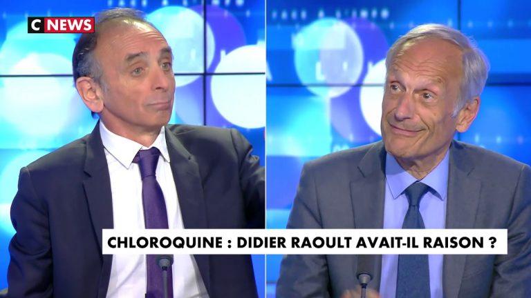 Eric Zemmour sur les affrontements à Dijon : « Il faut tous les expulser ! Tchétchènes et Maghrébins en même temps »