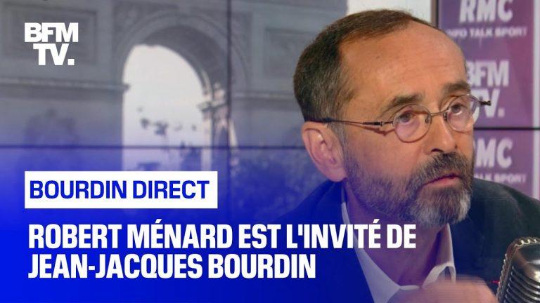« Elle ne sera pas le prochain chef de l'Etat » : Robert Ménard lâche Marine Le Pen en vue de 2022