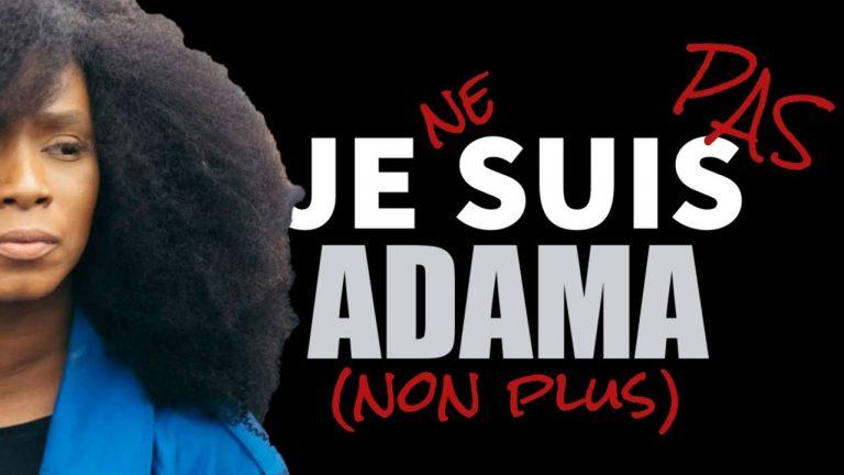 Stéphane Edouard : « Je suis noir et je ne soutiens pas les Traoré (non plus) »