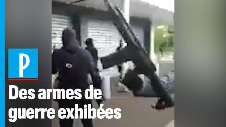 Emeutes à Dijon : la première guerre tribale en métropole depuis les invasions barbares