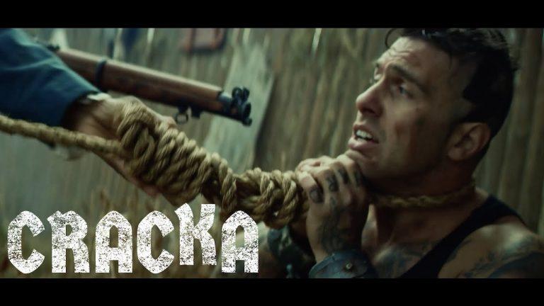 Propagande cinématographique. Sortie à venir de « Cracka », série sur un néo-nazi transporté dans un passé où les Blancs sont violés et mis en esclavage par les Noirs