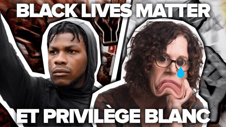 Valek revient sur le « privilège blanc » et l'asile psychiatrique que devient notre société