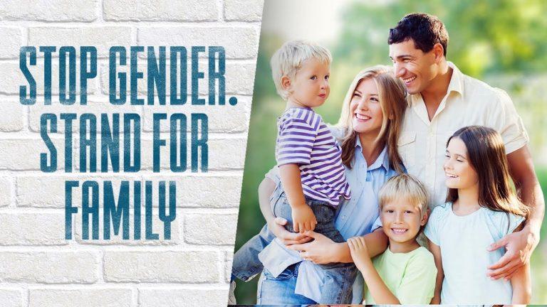 Gender. Une pétition européenne contre l'adoption de la convention d'Istanbul par l'UE