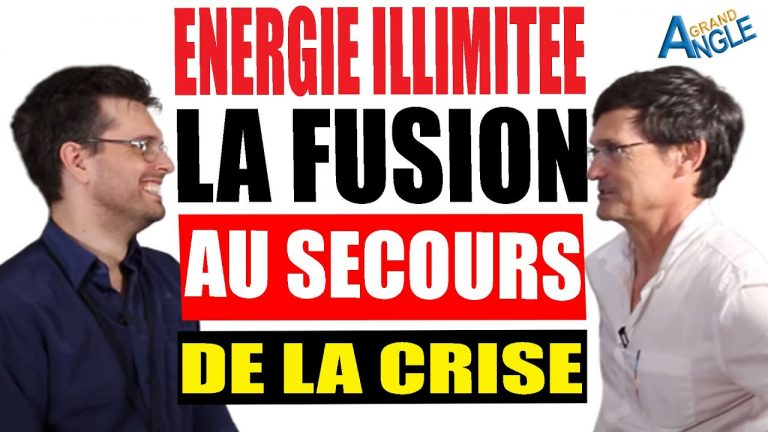 Énergie illimitée : ITER et la fusion nucléaire au secours de la crise ?