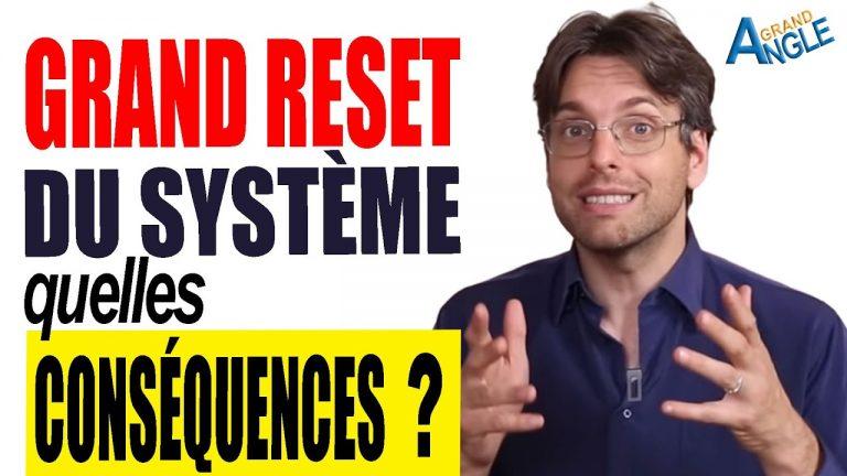 Le Grand Reset : Dette effacée ? Nouvelle monnaie mondiale ? Quelle niveau de liberté ?