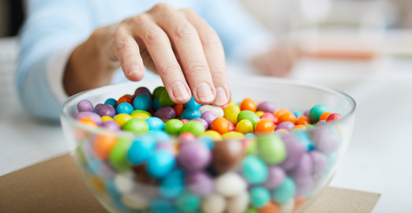 Nanoparticules. Nos assiettes empoisonnées?
