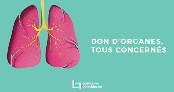 Dr Pierre-Yves Egreteau (CH Morlaix) : «Cette pandémie a eu un retentissement sur toute la chaîne du don et de transplantation d'organes et de tissus »