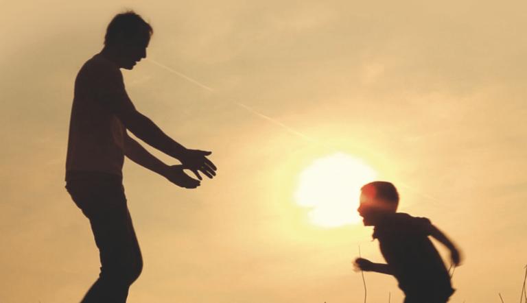 « J'ai retrouvé mon père ». Un livre puissant sur l'abandon, la Foi, la relation père-fils [Interview d'Eric Libault]