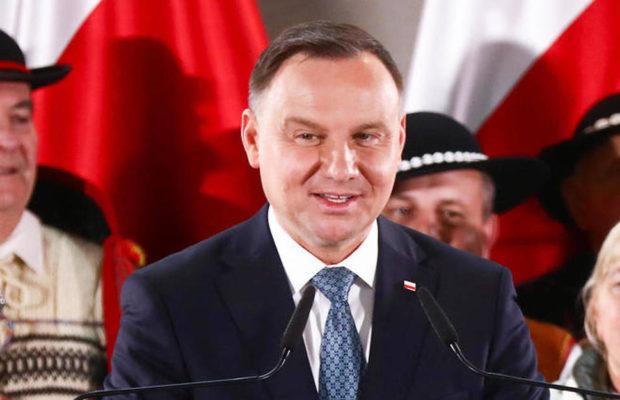 Droite sociale contre gauche libérale. Focus sur l'élection présidentielle en Pologne.
